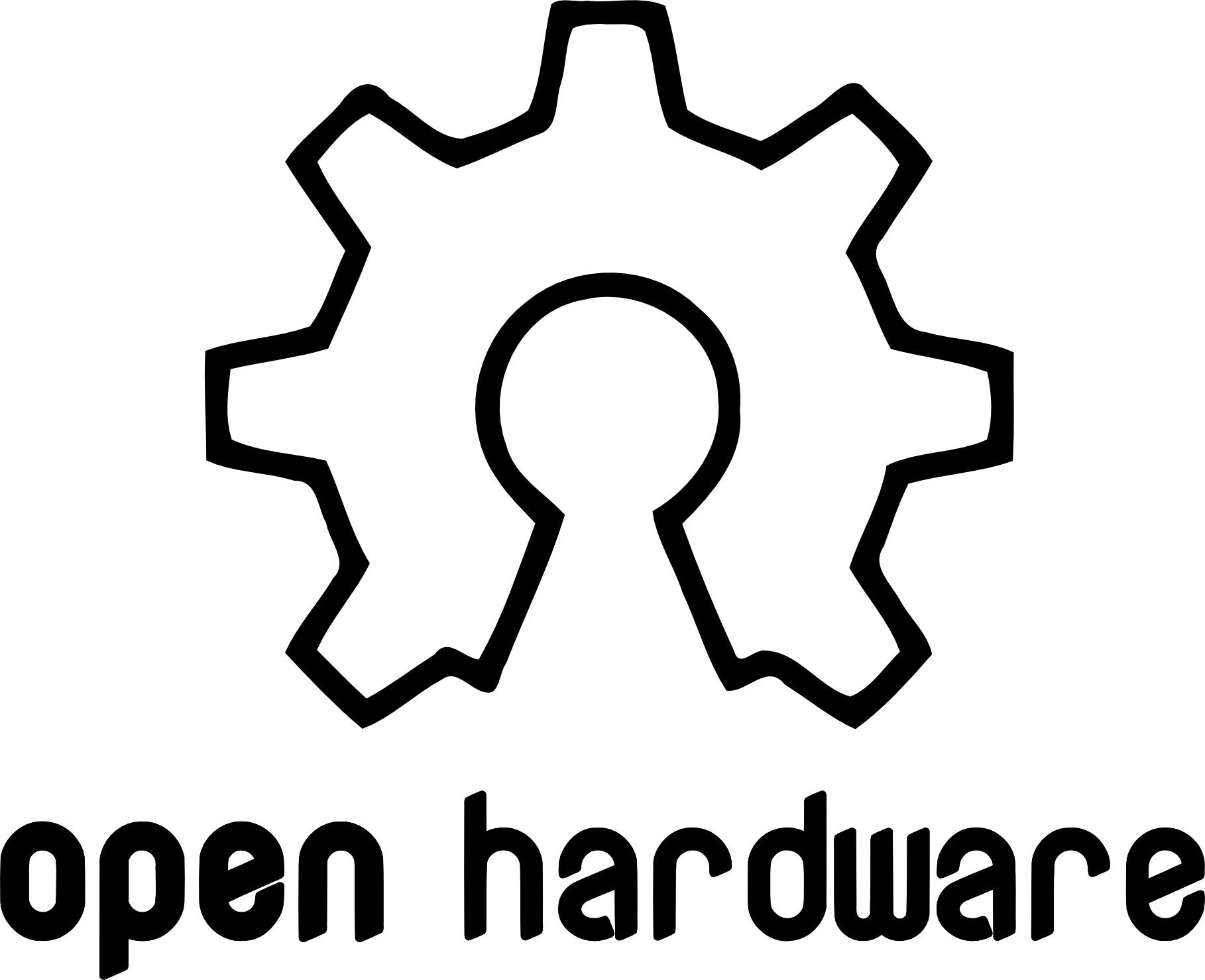 open source hardwa hands - HD1818×1478