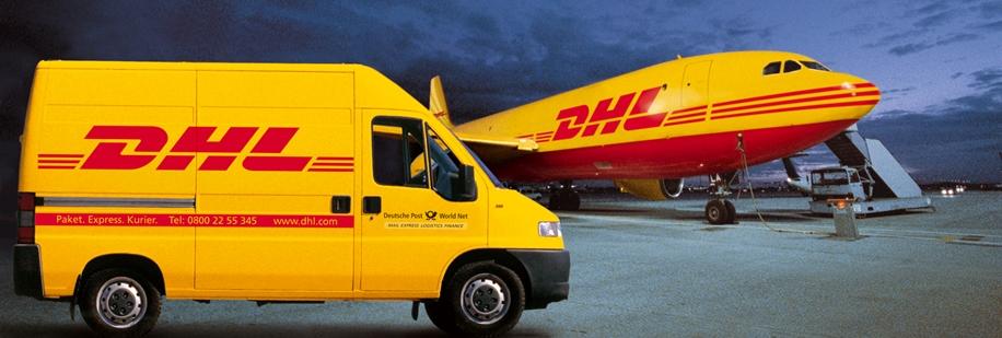 DSL Shipping
