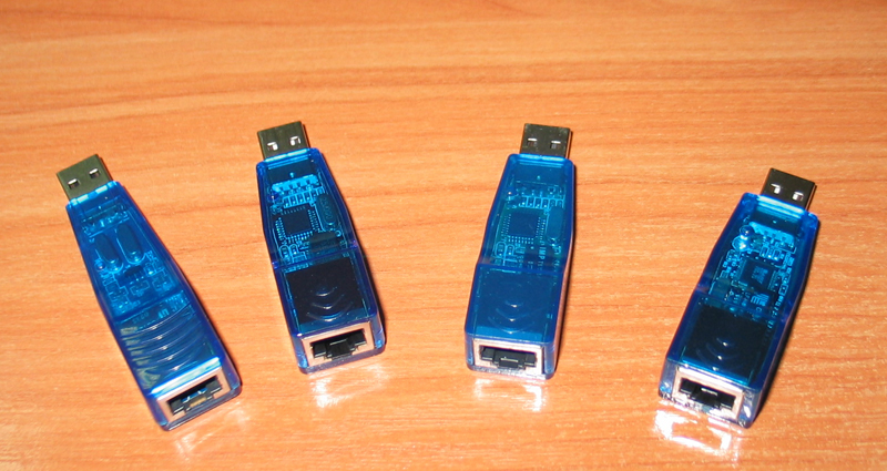 ASIX MCS7830 USB to Ethernet Controller Windows 8 X64