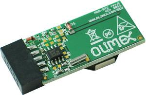 Raspberry Pi GPIO to Breadboard and UEXT adapter   olimex