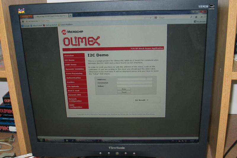 tutorial   olimex   Page 9