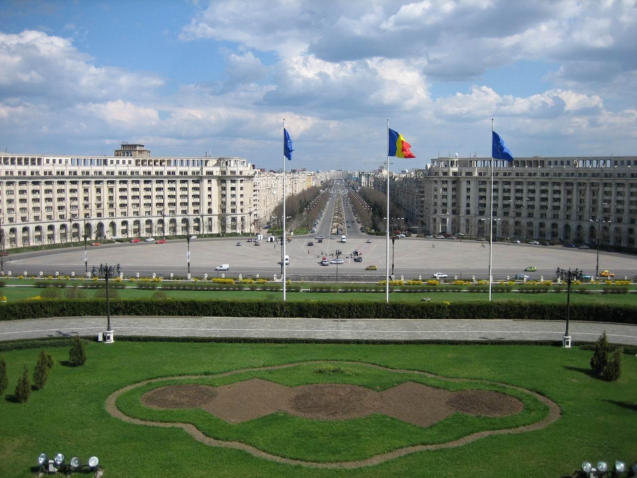 Bucharest (Bucuresti), Romania | travel-o-graphy  |Bucuresti