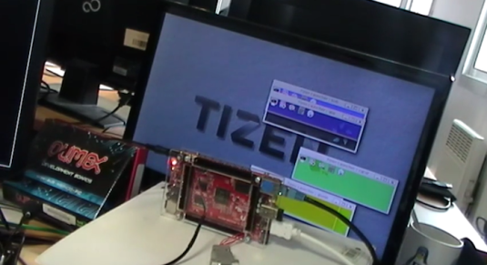 Tizen-Common-Wayland-Arm-Sunxi