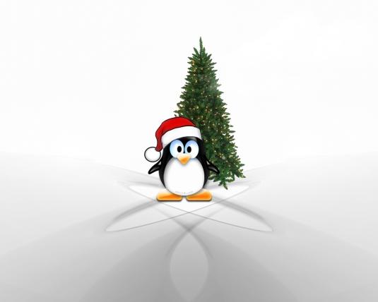 adni18_Linux_Christmas