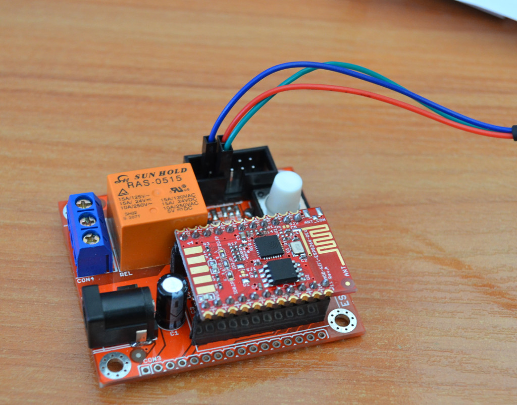 Arduino IDE for ESP8266 Quickstart Guide Hackadayio