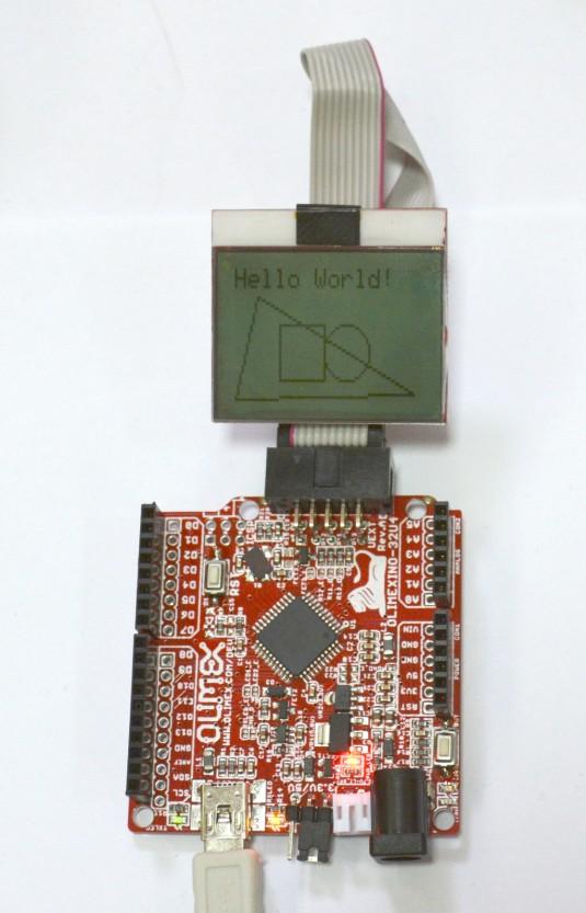 MOD-LCD3310