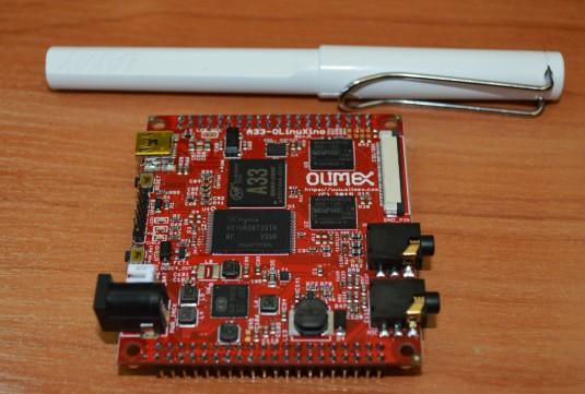 A33-OLinuXino-top