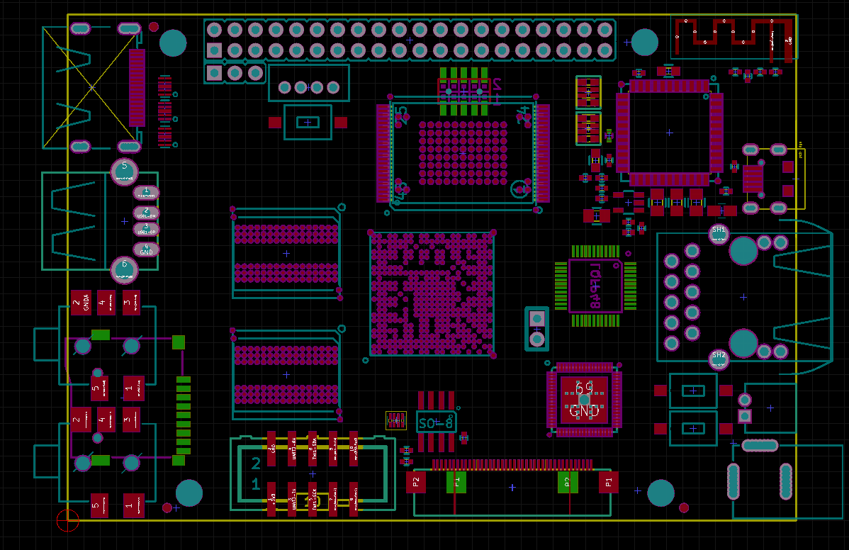 A64-OLinuXino Update | olimex