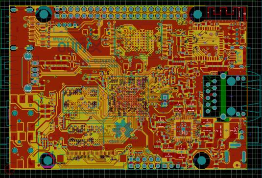 A64-OLinuXino