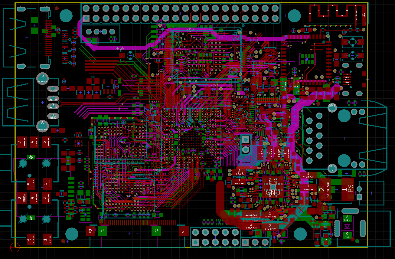 House Layout Design Maker Kicad Olimex Page 3