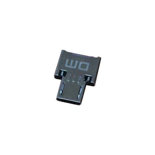 New product in stock: Micro-USB-OTG-Adapter allow to connect USB devices to your phone and tablet