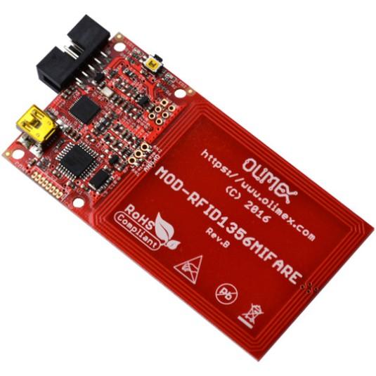 MOD-RFID1356MIFARE