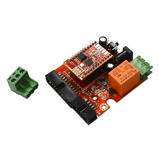 ESP32-CoreBoard is sold out, ESP32-EVB design has started
