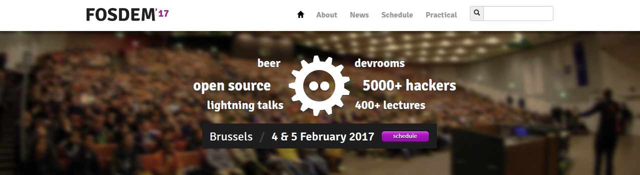 FOSDEM 2017 is approaching, are you ready for soldering workshops and playing with TERES-I DIY Hacker's friendly OSHW laptop?