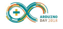 Arduino Day 2018 in Plovdiv