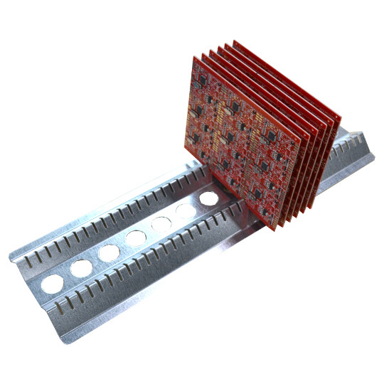 New products in stock: ESD proof PCB panel holders