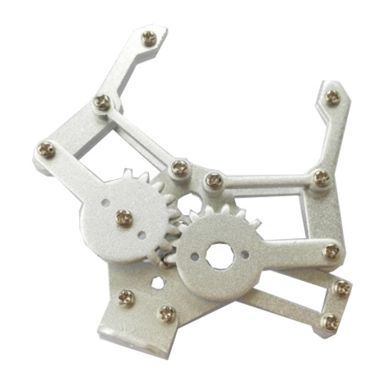 New Robotics and CNC products in stock