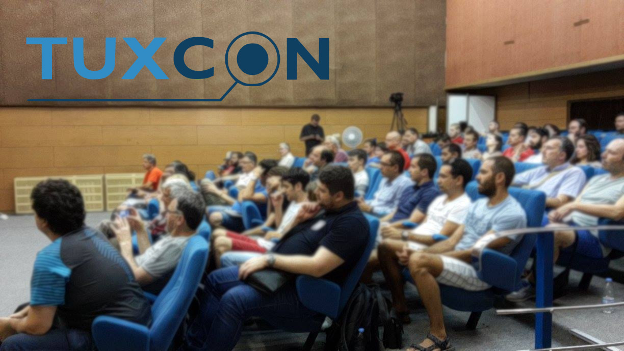 TuxCon 2019 is coming on 8-9 June in Plovdiv, reserve these dates in your agenda and we are looking forward to see you there!